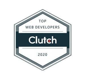 web developers clutch