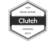 ukraine developers clutch