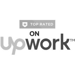 top rated on upwork