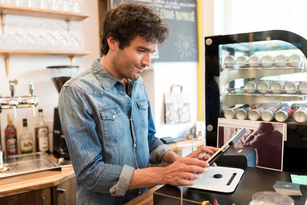 ideas for mobile POS implementation