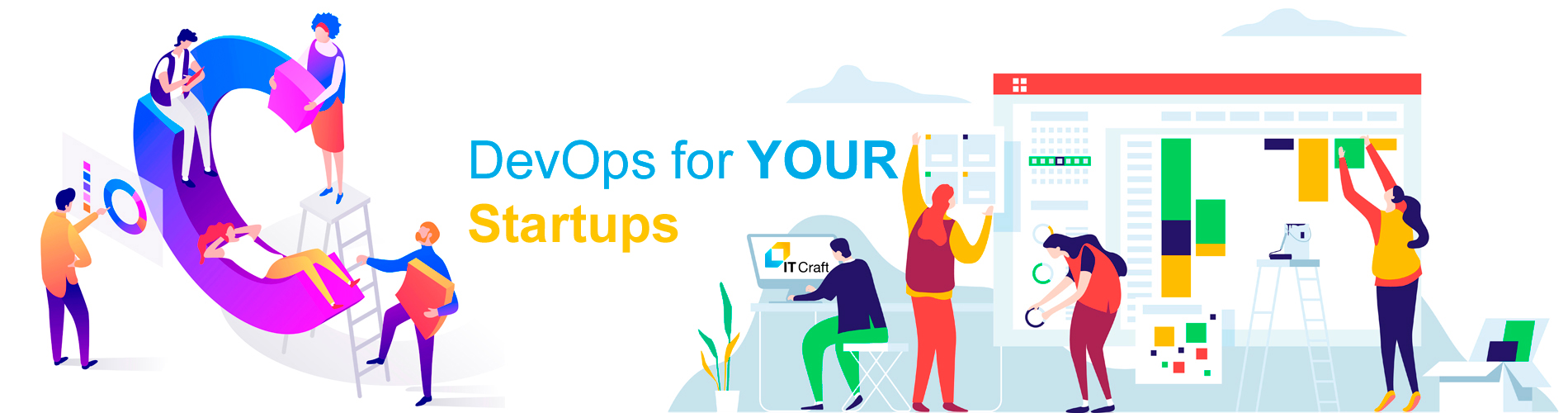 DevOps for Startups