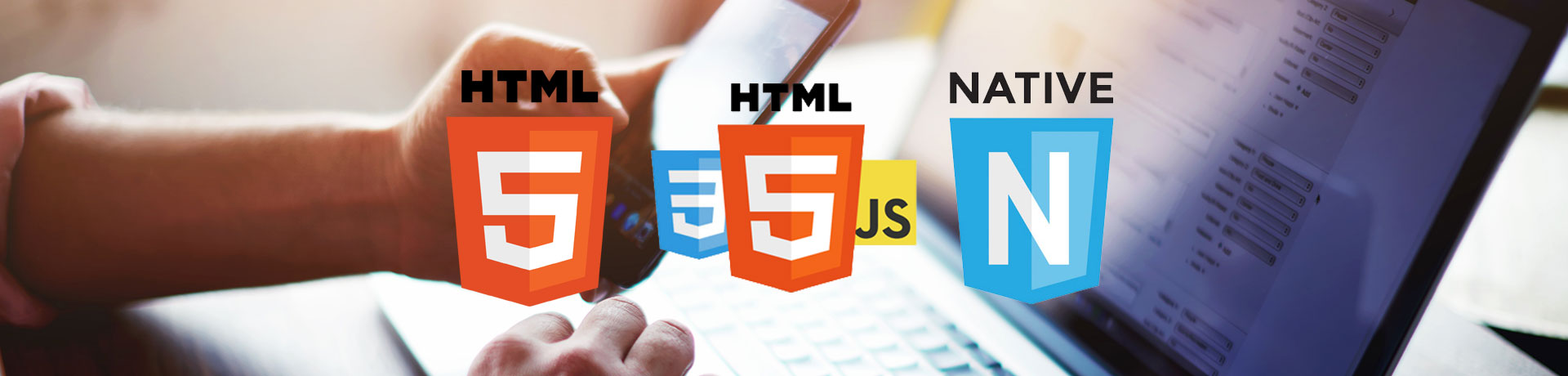 Native, Html5 or Hybrid