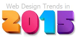 Trend Watch: Six Web Design Trends in 2015