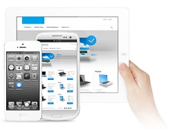 The Numbers Are Out on Mobile Use, or Why It's About Time for You to Consider Using a Responsive Website or Mobile App