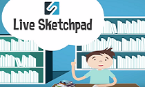 Live Sketchpad