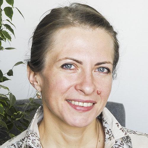 Elena Vasina