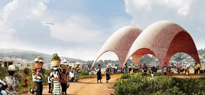 The First Droneport To Start Operating By 2020