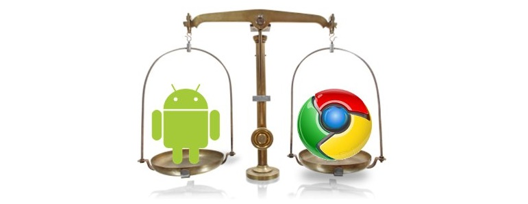 Chrome OS vs. Android: Which Is Here to Stay?