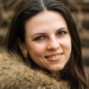 Kate Grankina