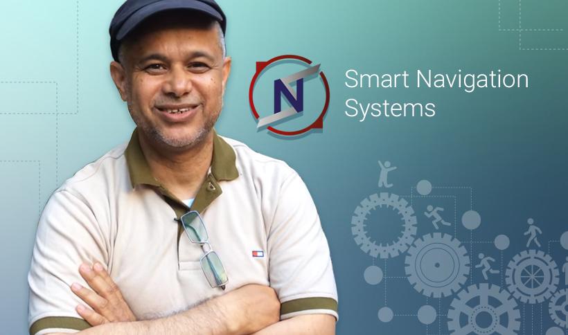 Smart Navigation System