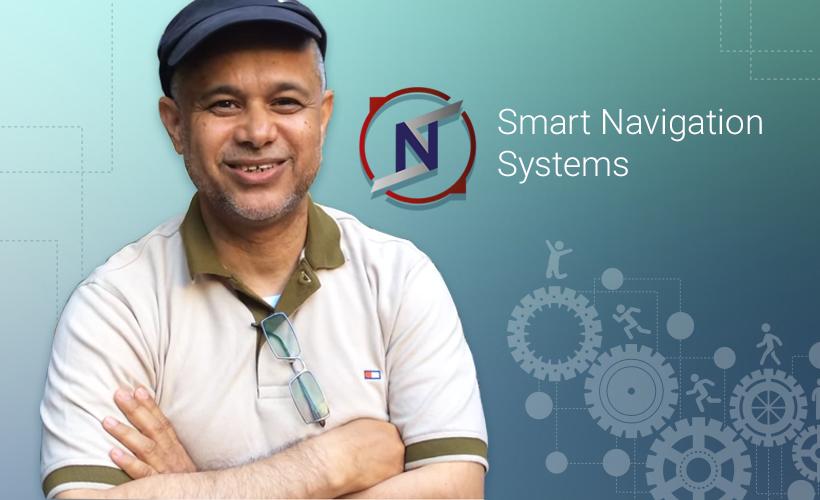 Smart Navigation Systems