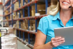 supply chain software