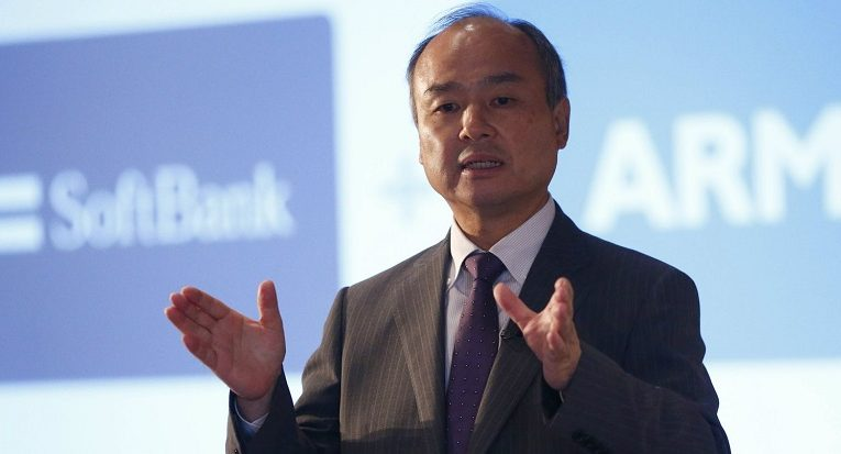 Softbank Arms IoT Standing With Key Purchase of ARM Holdings