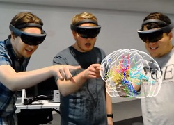 Augmented Reality and Learning: Five Things You Need to Know