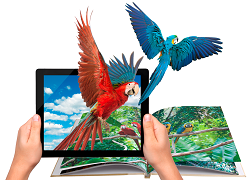 Augmented Reality Apps for Books is the Future of Publishing