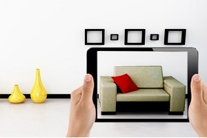 Furniture augmented reality