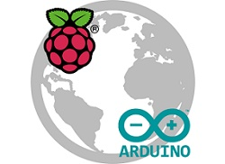 Raspberry PI and Arduino as New Trends For Startup Projects