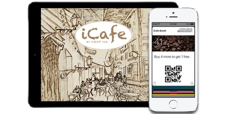 Would you like a Cup of Coffee? –  Ask iCafe How! Ask iCafe Now!