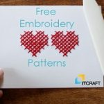 Embroidery website app