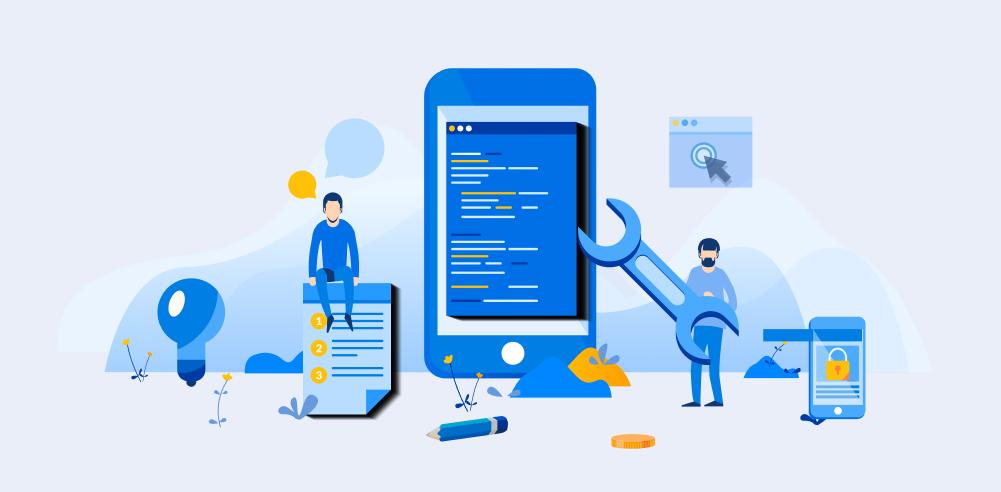 finding app developers