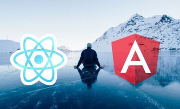Choosing Between Angular and ReactJS: What Worked for Our Team