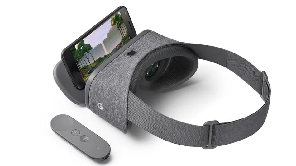 VR and AR at Google