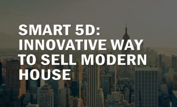 Smart 5D: an Innovative App for Real Estate Market
