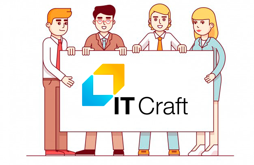 IT Craft outsourcing company