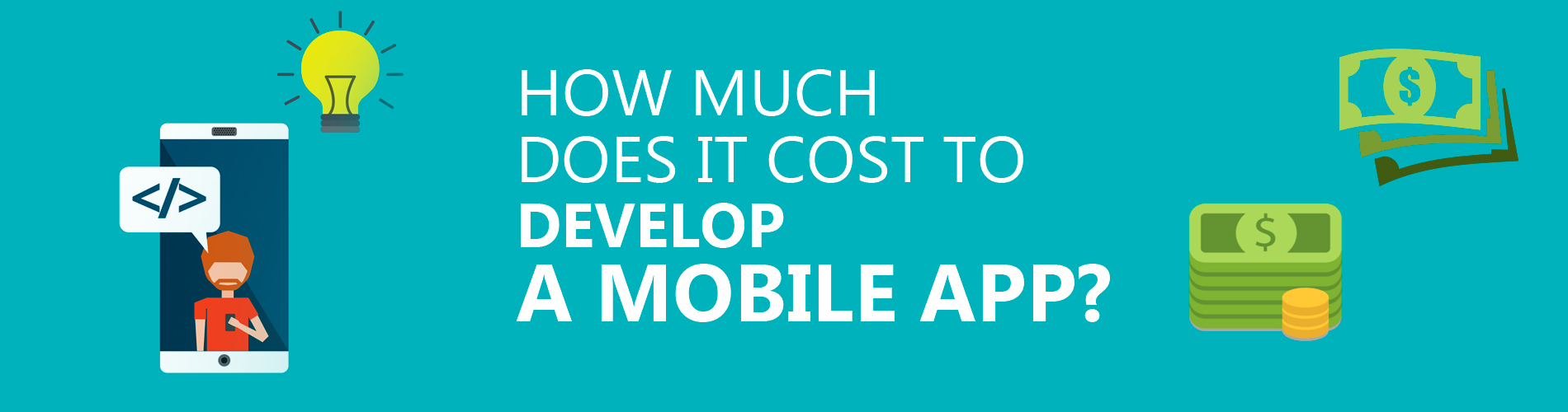 mobile app costs
