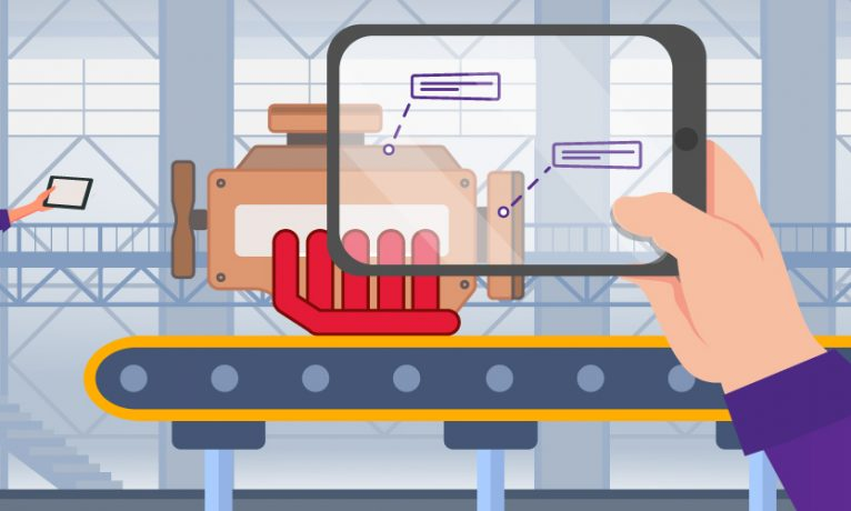 augmented reality for industry