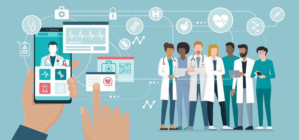 medical app solutions