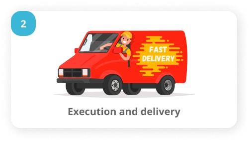 transportation management system vs delivery