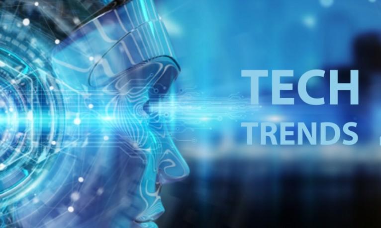 List of Tech Trends