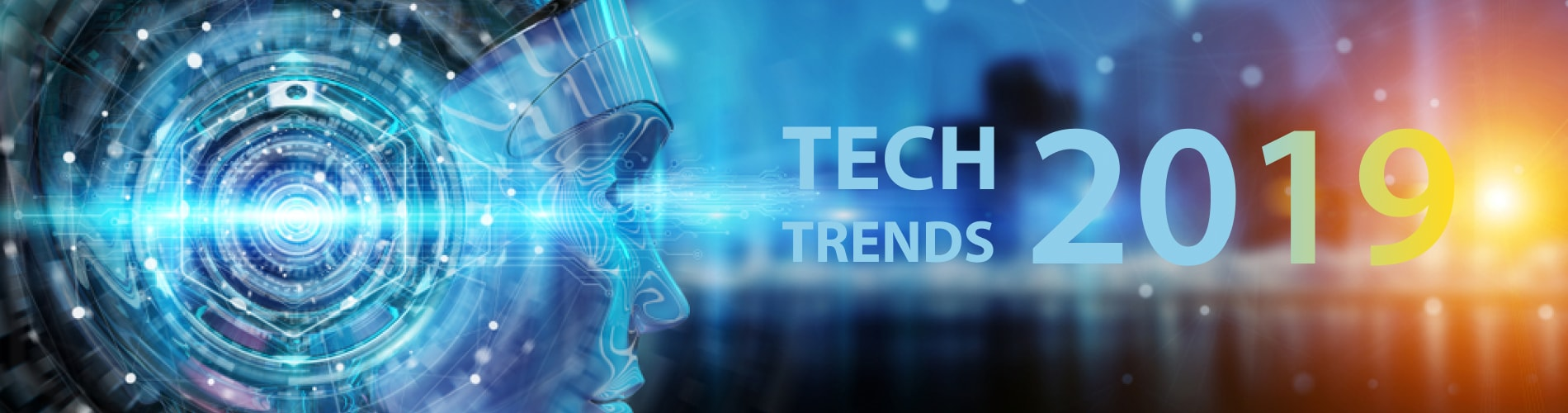 List of Tech Trends