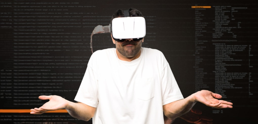 startups and virtual reality