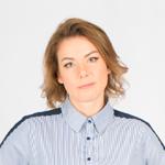 Antonina Yevtushenko