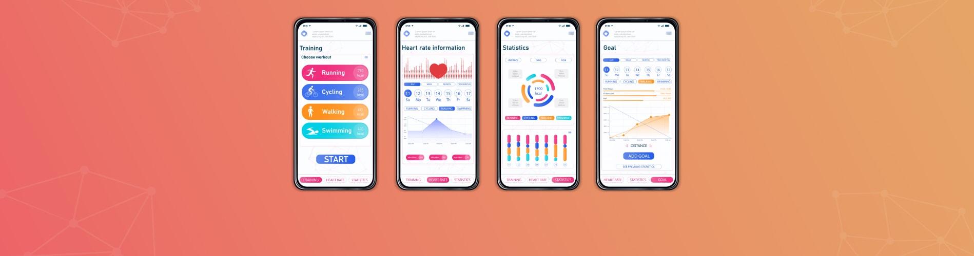 Create a Fitness App