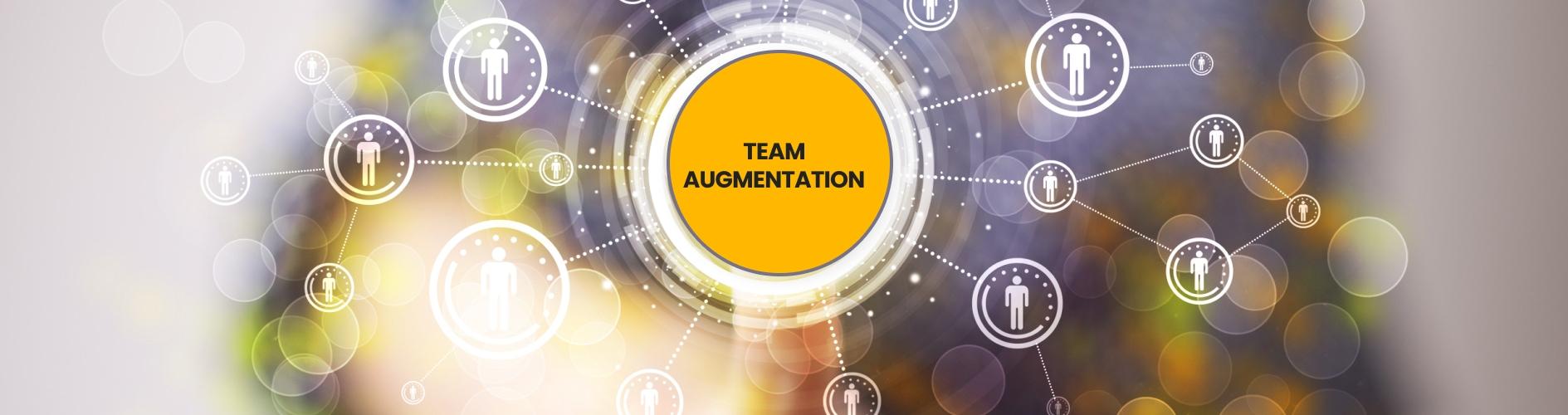 team augmentation